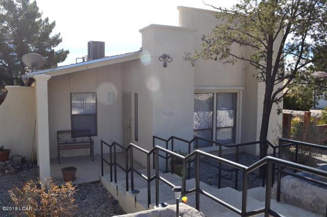 3330 Majestic Ridge, Las Cruces, NM 88011 (MLS #1800350) :: Steinborn & Associates Real Estate