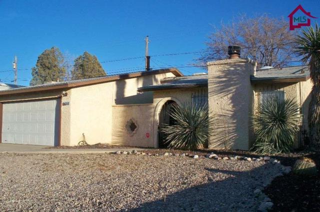 3112 Missouri Avenue, Las Cruces, NM 88001 (MLS #1800370) :: Steinborn & Associates Real Estate