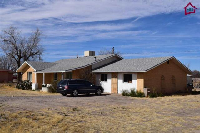 1420 #1 N Washington Street, Anthony, NM 88021 (MLS #1800418) :: Steinborn & Associates Real Estate