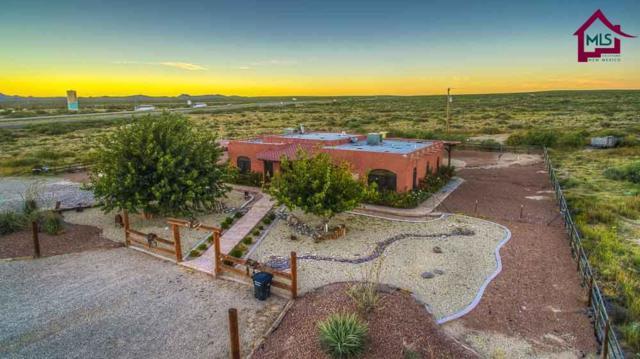 12455 Fort Bayard Road, Las Cruces, NM 88011 (MLS #1800422) :: Steinborn & Associates Real Estate