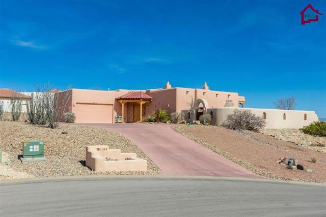 8163 Constitution Road, Las Cruces, NM 88005 (MLS #1800442) :: Steinborn & Associates Real Estate