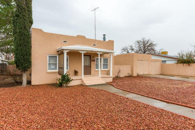 365 El Prado Avenue, Las Cruces, NM 88005 (MLS #1805031) :: Steinborn & Associates Real Estate