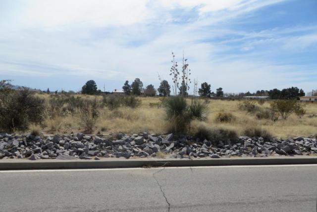 00 El Centro Boulevard, Las Cruces, NM 88012 (MLS #1805173) :: Steinborn & Associates Real Estate