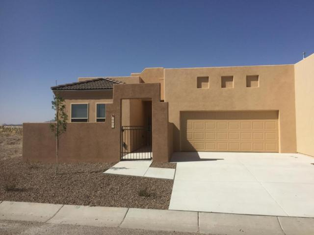 4071 Sommerset, Las Cruces, NM 88011 (MLS #1805214) :: Steinborn & Associates Real Estate