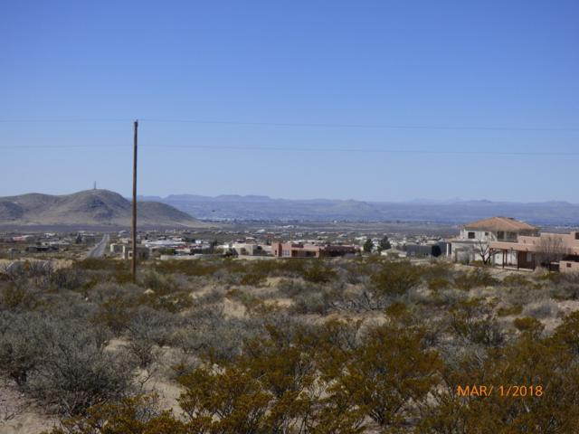 Lot 50A Soledad Canyon, Las Cruces, NM 88011 (MLS #1805245) :: Arising Group Real Estate Associates