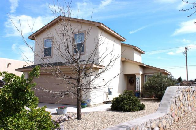 1205 Friendship Drive, Las Cruces, NM 88007 (MLS #1805264) :: Steinborn & Associates Real Estate