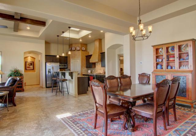 8141 Willow Bloom Circle, Las Cruces, NM 88007 (MLS #1805395) :: Steinborn & Associates Real Estate