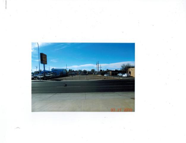 714 E Lohman Avenue, Las Cruces, NM 88001 (MLS #1805432) :: Steinborn & Associates Real Estate