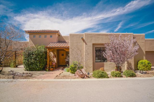 3212 Escuela Court, Las Cruces, NM 88011 (MLS #1805472) :: Steinborn & Associates Real Estate