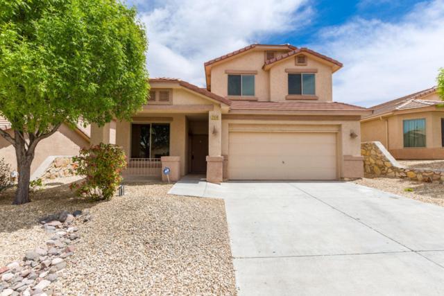 2530 Tierra Grande Court, Las Cruces, NM 88011 (MLS #1805516) :: Steinborn & Associates Real Estate