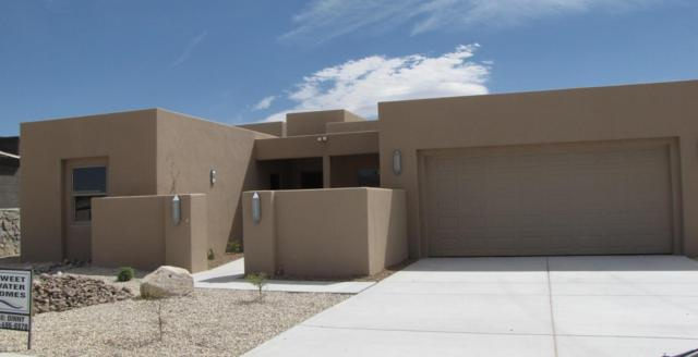 4374 Purple Sage Drive, Las Cruces, NM 88011 (MLS #1805552) :: Steinborn & Associates Real Estate