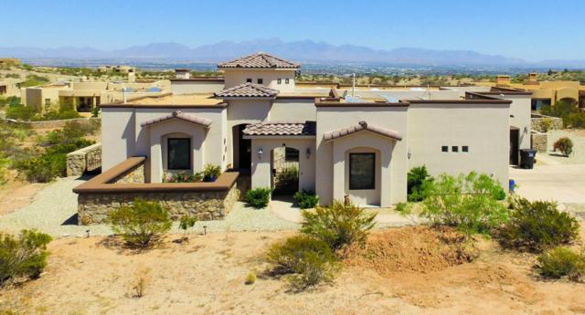 7046 Calle Estancias, Las Cruces, NM 88007 (MLS #1805610) :: Steinborn & Associates Real Estate