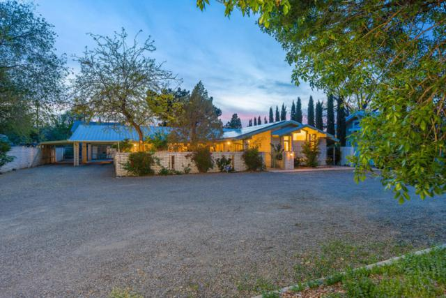 1015 N Alameda Boulevard, Las Cruces, NM 88005 (MLS #1805623) :: Steinborn & Associates Real Estate
