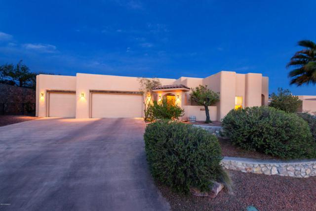 2064 Sedona Hills Parkway, Las Cruces, NM 88011 (MLS #1805733) :: Steinborn & Associates Real Estate