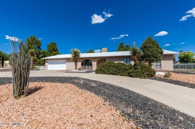 620 Hansen Avenue, Las Cruces, NM 88005 (MLS #1805736) :: Steinborn & Associates Real Estate