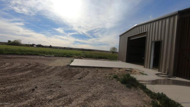 3500 County Road B010, La Mesa, NM 88044 (MLS #1805796) :: Steinborn & Associates Real Estate