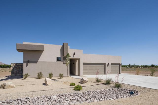 4434 Dulcinea Drive, Las Cruces, NM 88005 (MLS #1805876) :: Steinborn & Associates Real Estate