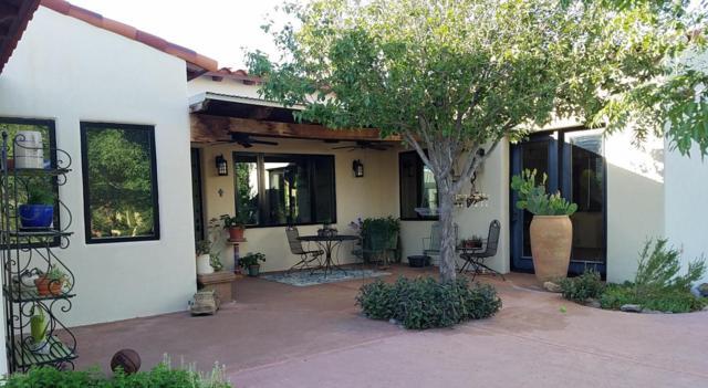 5655 Tres Sendas, Las Cruces, NM 88005 (MLS #1806022) :: Steinborn & Associates Real Estate