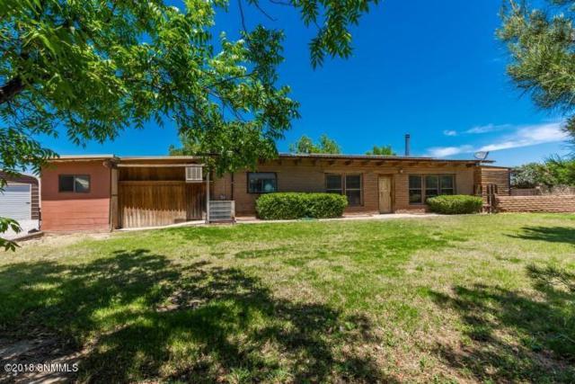 4149 Stryker Road, Las Cruces, NM 88005 (MLS #1806028) :: Steinborn & Associates Real Estate
