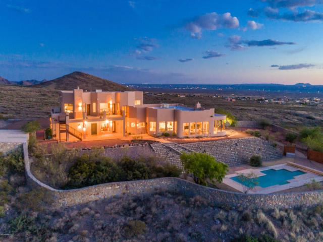 4920 Spur Ridge Road, Las Cruces, NM 88011 (MLS #1806076) :: Steinborn & Associates Real Estate