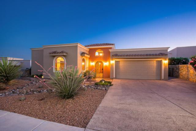 1887 Santa Ines Street, Las Cruces, NM 88011 (MLS #1806176) :: Steinborn & Associates Real Estate