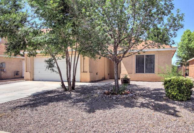 2992 Onate Road, Las Cruces, NM 88007 (MLS #1806205) :: Steinborn & Associates Real Estate