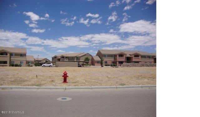 150 Scotland Court, Las Cruces, NM 88005 (MLS #1806264) :: Steinborn & Associates Real Estate