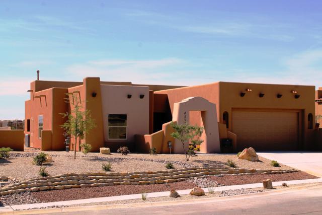 4355 Isleta Court, Las Cruces, NM 88011 (MLS #1806331) :: Steinborn & Associates Real Estate