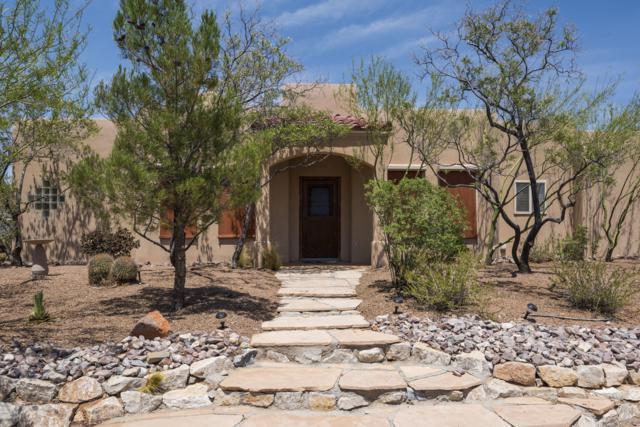 9902 Alberta Way, Las Cruces, NM 88011 (MLS #1806374) :: Steinborn & Associates Real Estate