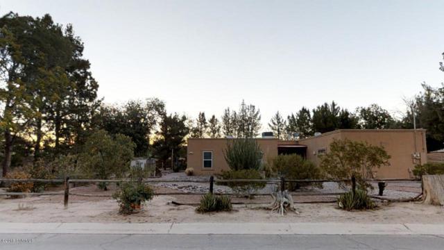 2590 Calle De Colon, Las Cruces, NM 88005 (MLS #1806386) :: Steinborn & Associates Real Estate
