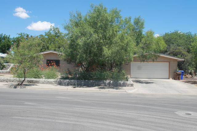 2808 Topley Avenue, Las Cruces, NM 88005 (MLS #1806389) :: Steinborn & Associates Real Estate