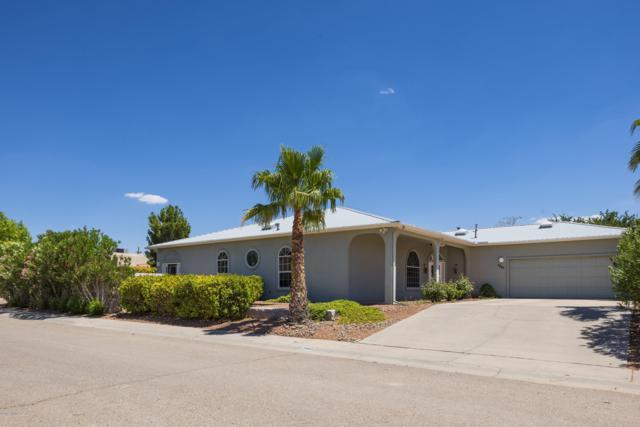 3960 Golondrina Court, Las Cruces, NM 88012 (MLS #1806496) :: Austin Tharp Team