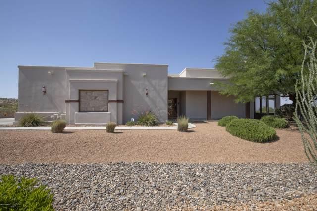 8084 Constitution Road, Las Cruces, NM 88007 (MLS #1806532) :: Steinborn & Associates Real Estate