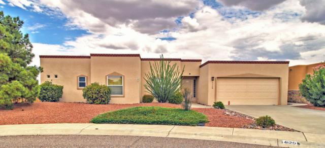 4120 Cree Court, Las Cruces, NM 88005 (MLS #1806576) :: Steinborn & Associates Real Estate