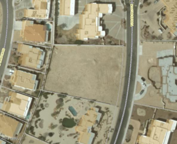 2385 Tuscan Hills Lane, Las Cruces, NM 88011 (MLS #1806603) :: Steinborn & Associates Real Estate