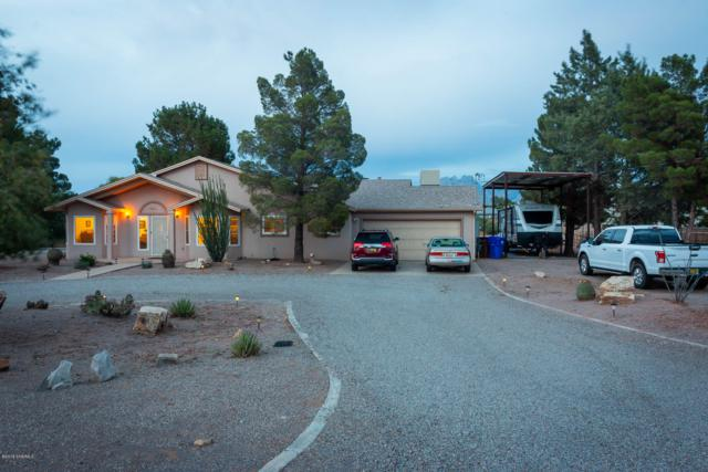 6050 Shadow Hills Road, Las Cruces, NM 88012 (MLS #1806685) :: Steinborn & Associates Real Estate