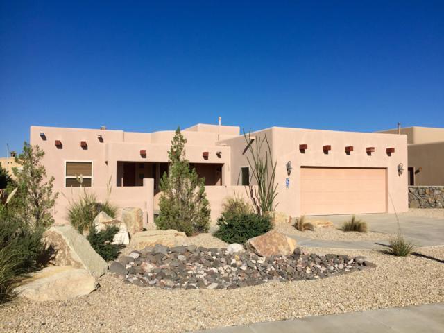 4473 Miramar Arc, Las Cruces, NM 88011 (MLS #1806711) :: Steinborn & Associates Real Estate