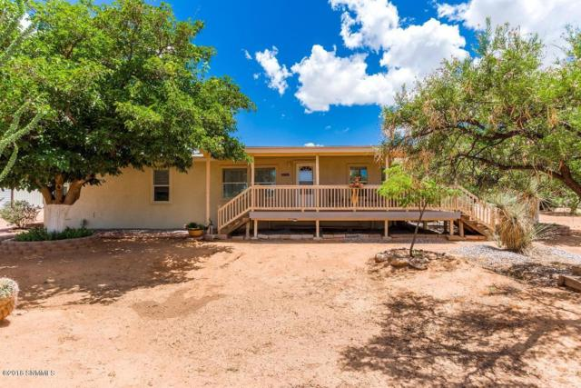 6670 Gopher Road, Las Cruces, NM 88012 (MLS #1806780) :: Steinborn & Associates Real Estate