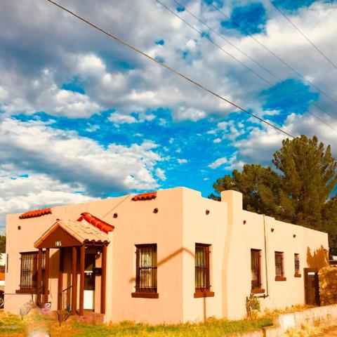305 W Hadley Avenue, Las Cruces, NM 88005 (MLS #1806826) :: Austin Tharp Team