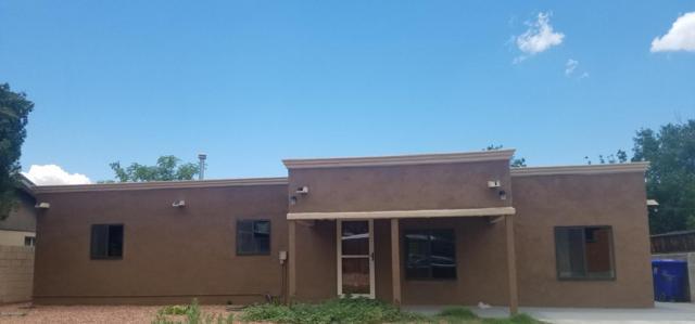 1400 Diana Maura Drive, Las Cruces, NM 88001 (MLS #1806919) :: Steinborn & Associates Real Estate