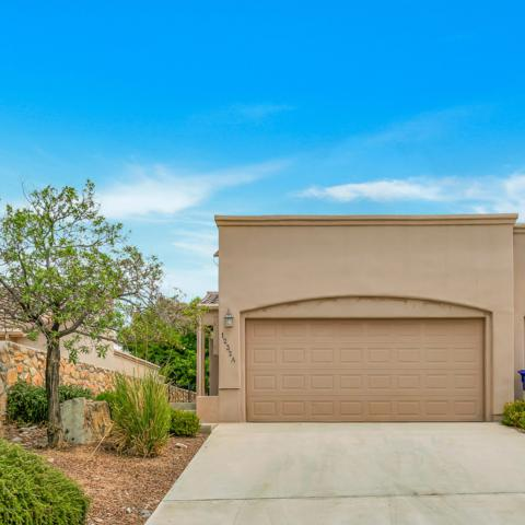 1232 Mission Nuevo Drive A1, Las Cruces, NM 88011 (MLS #1807060) :: Steinborn & Associates Real Estate