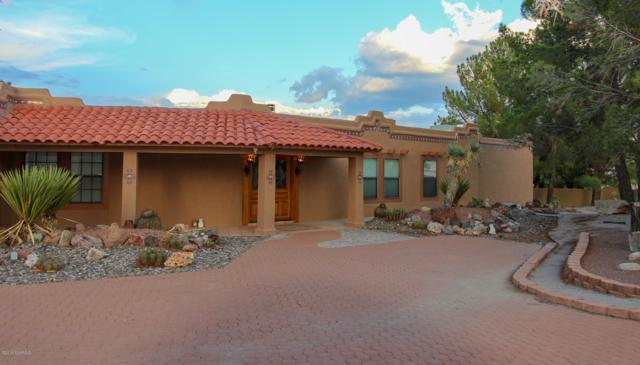 1500 Via Norte, Las Cruces, NM 88007 (MLS #1807087) :: Austin Tharp Team
