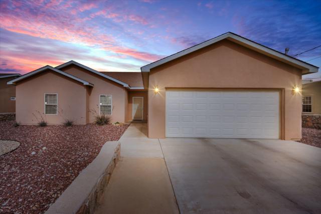 6535 Reynolds Drive, Las Cruces, NM 88012 (MLS #1807204) :: Steinborn & Associates Real Estate