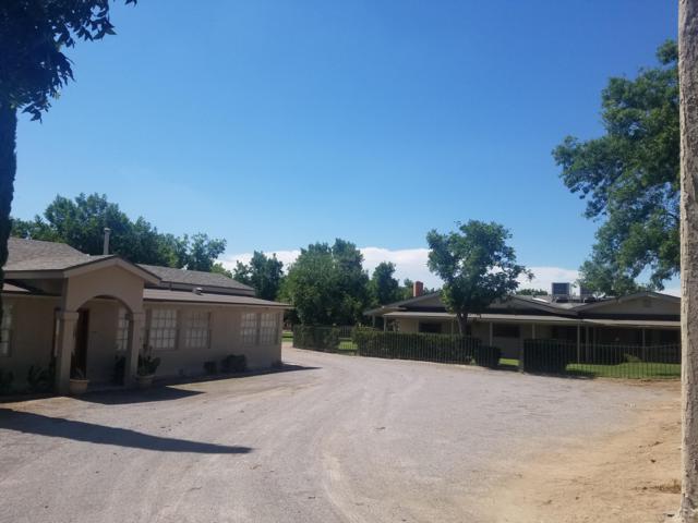 7617 S Highway 28 5 & 6, Anthony, NM 88021 (MLS #1807210) :: Steinborn & Associates Real Estate