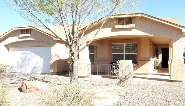6117 High Desert Drive, Las Cruces, NM 88012 (MLS #1807215) :: Steinborn & Associates Real Estate