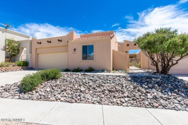2218 Los Misioneros, Las Cruces, NM 88011 (MLS #1807358) :: Austin Tharp Team