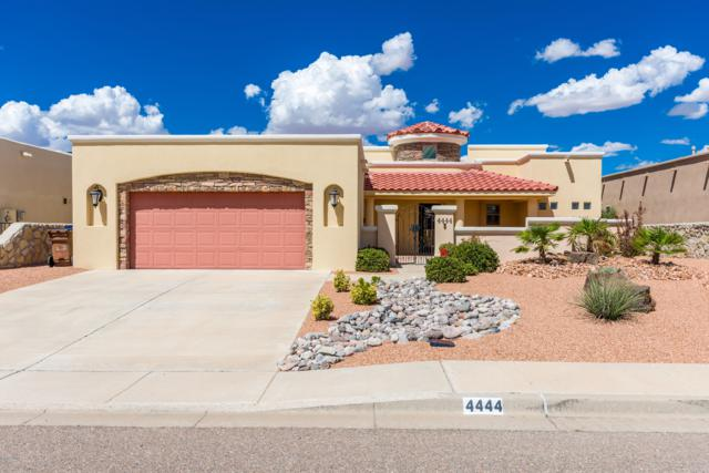 4444 La Cienega Place, Las Cruces, NM 88011 (MLS #1807387) :: Steinborn & Associates Real Estate
