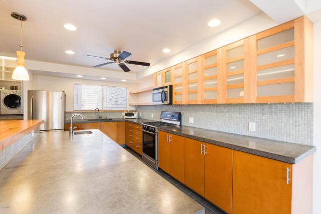 1254 S Triviz Drive, Las Cruces, NM 88001 (MLS #1807415) :: Steinborn & Associates Real Estate