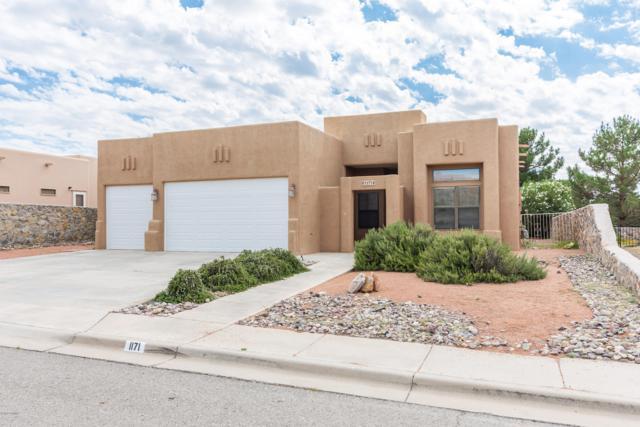 1171 Warm Springs Lane, Las Cruces, NM 88011 (MLS #1807652) :: Austin Tharp Team