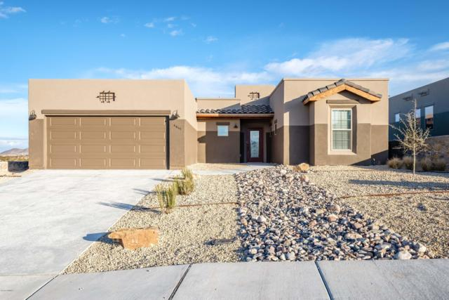 4641 Azure Hills Road, Las Cruces, NM 88011 (MLS #1807656) :: Steinborn & Associates Real Estate